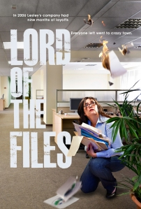 LORD OF THE FILES-FRONT-POSTCARD-2014
